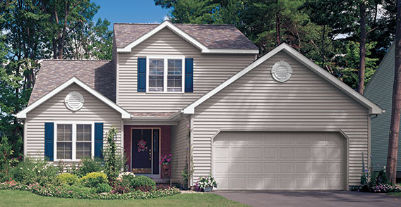 Siding Cladding And Soffits All American Building Products